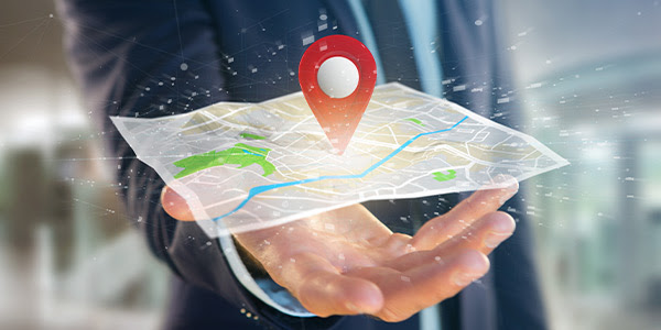 GPS de Golán