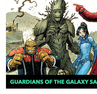 Guardians of the Galaxy Sale: up to 67% off! Sale ends 1/21.