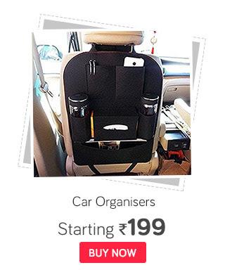 Organise Your Car