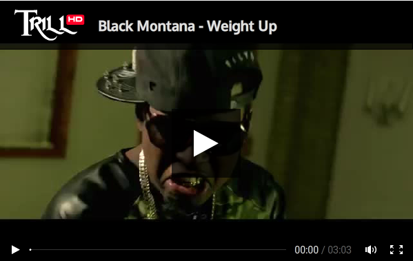 Black Montana Weight Up