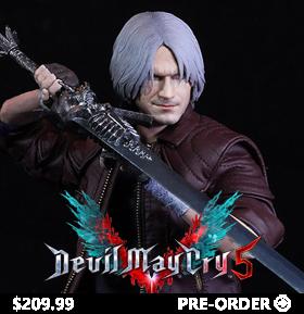 Devil May Cry 5 Dante 1/6 Scale Figure