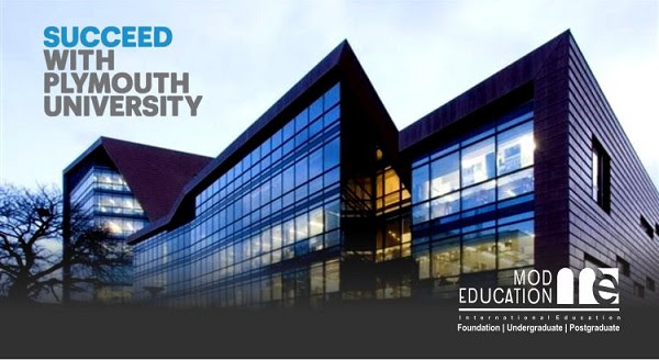 Succeed with Plymouth University