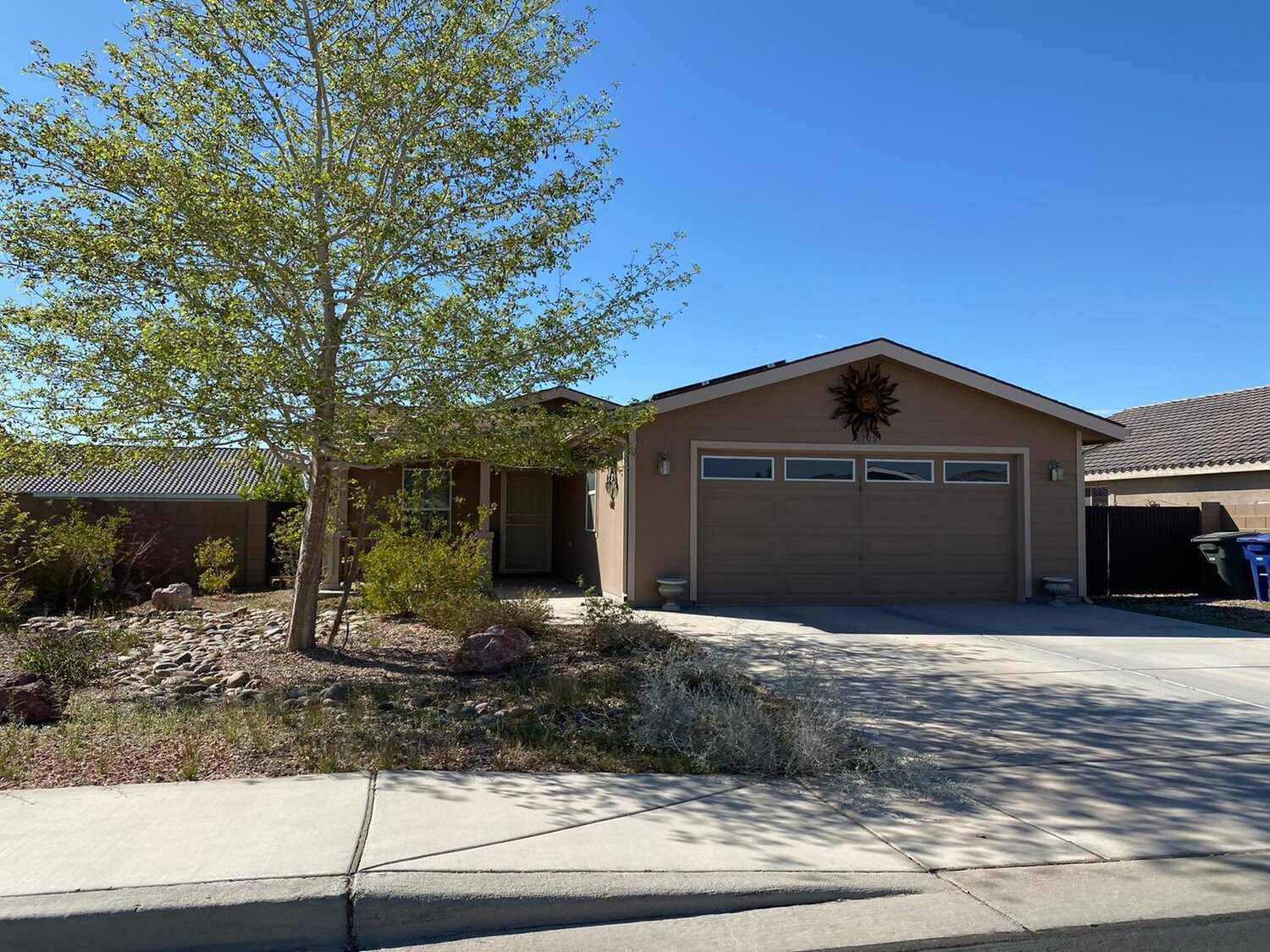 8709 E 34th Ln, Yuma, AZ 85365 Western Arizona wholesale opportunity