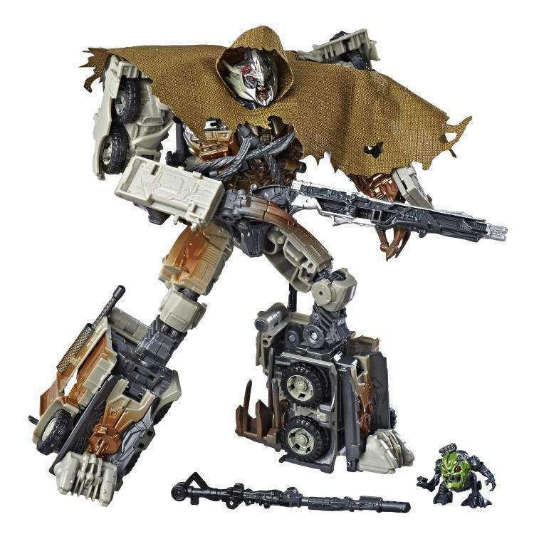 Image of Transformers Studio Series Leader Wave 2 - Megatron