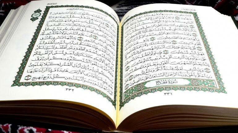 El Corán, el libro que los terroristas islámicos citan para justificar sus atrocidades