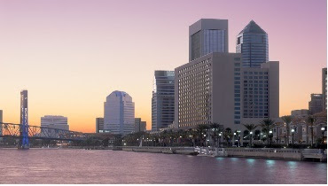image of Jacksonville city view
