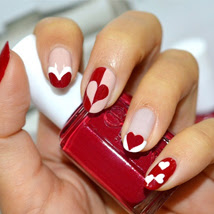 The Nail Spa Valentine's Day
