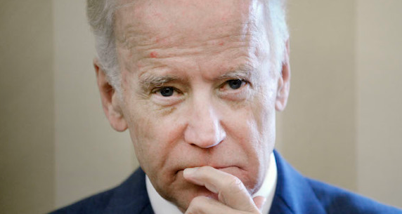 Biden Didn't Run in 2016 Because He Feared Hillary