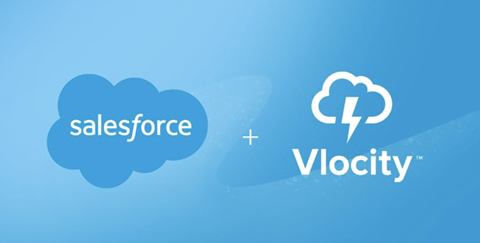 Salesforce purchases Vlocity