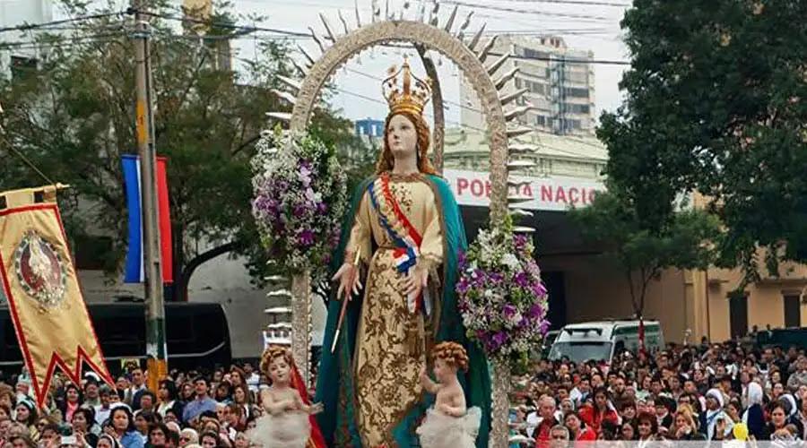 Nuestra Señora de la Asunción, Paraguay / Foto: Arquidiócesis de la Santísima Asunción