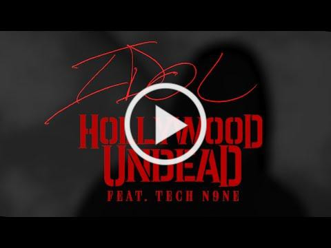 Hollywood Undead - IDOL (Lyric Video)