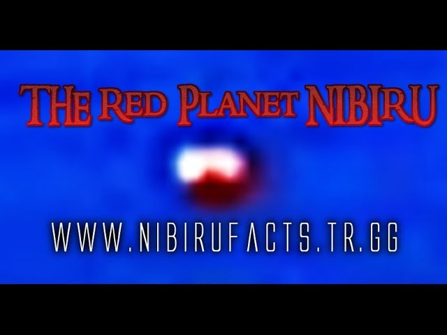 NIBIRU News ~ Will Nibiru Influence The U.S. Presidential Election? and MORE Sddefault