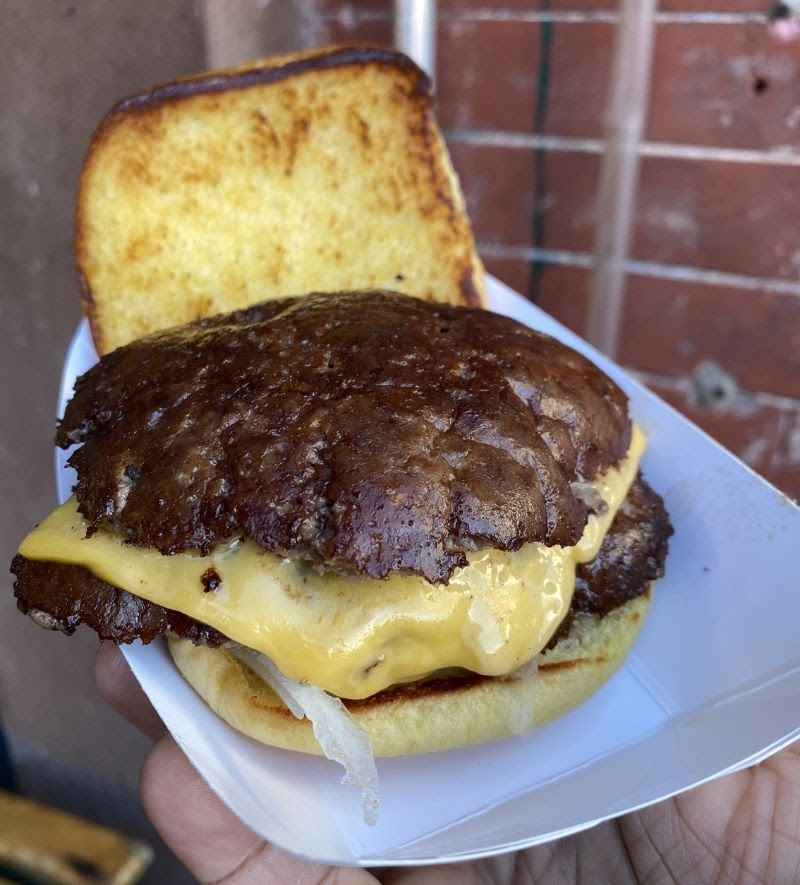 Harlem Classic Burger