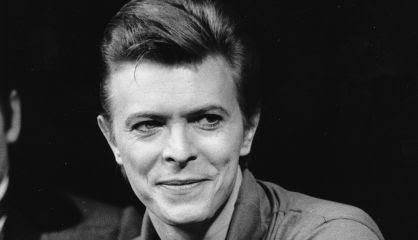David Bowie, leyenda siempre