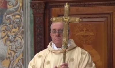 Papież decyduje: Każdy kapłan może odpuścić grzech aborcji
