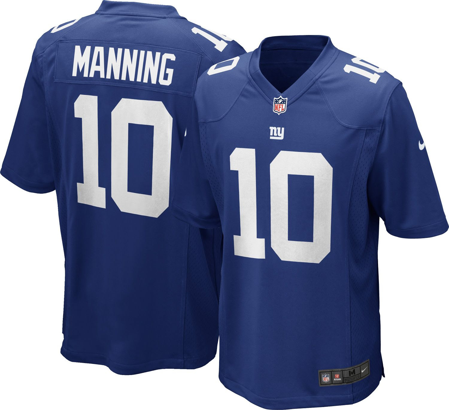 Image result for manning jersey