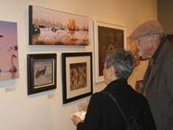 Art Exhibit 2012