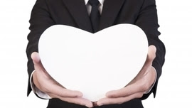 The Heart of Effective Major Donor Development: It's Not Money - Clairification