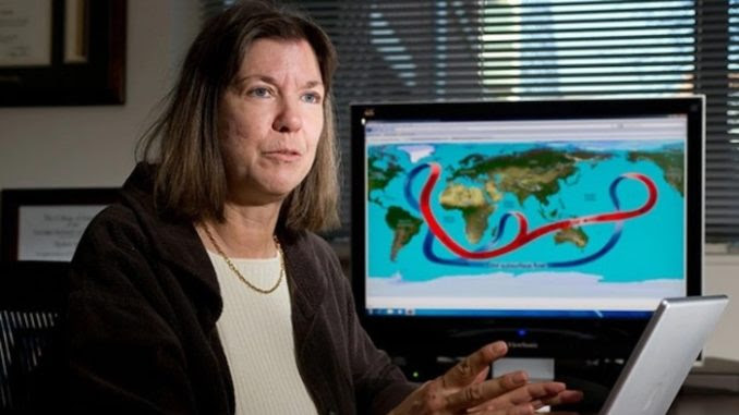 Leading climatologist Judith Curry claims the global warming narrative is a myth started by the nuccear industry in the 1970s.
