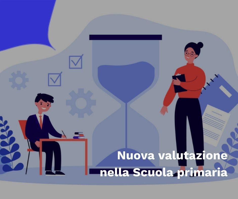 Nuova valutazione nella Scuola primaria