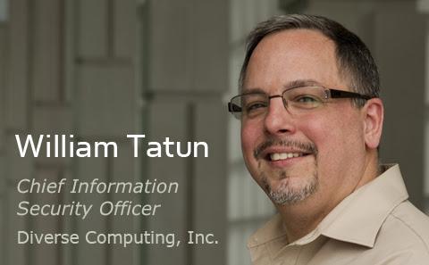 William Tatun - CJIS ACE