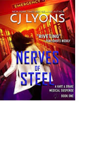 Nerves of Steel by CJ Lyons