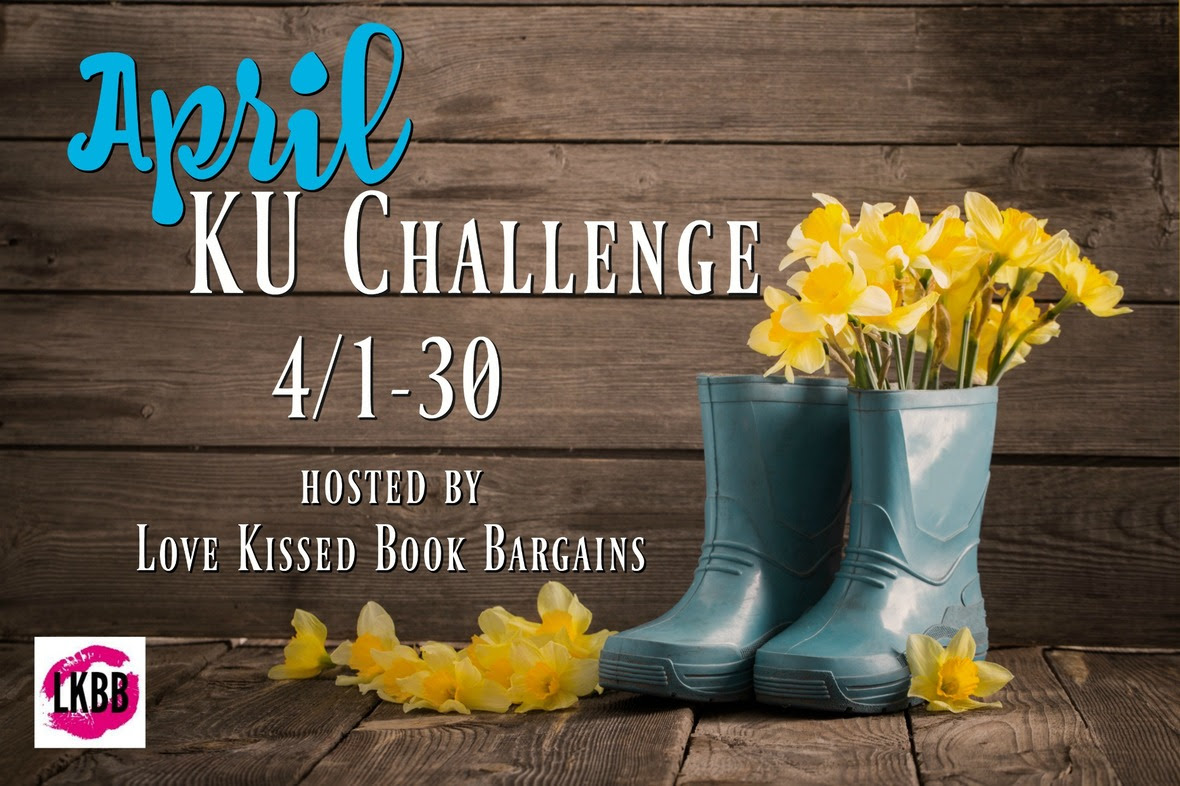 April KU Challenge