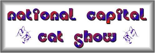Cat Show Logo