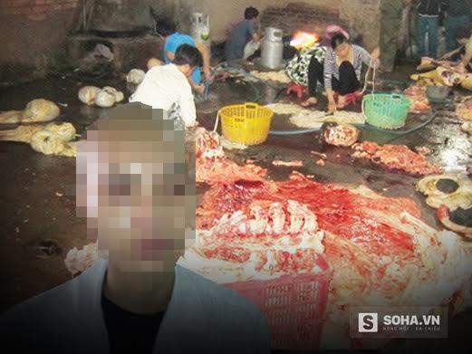 thực phẩm, chất cấm, thịt lợn, Bộ trưởng Phát, Bộ trưởng Tiến, lạnh sống lưng, thực-phẩm, chất-cấm, thịt-lợn, Bộ-trưởng Phát, Bộ-trưởng Tiến, lạnh-sống-lưng