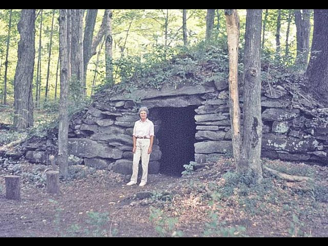 American Stonechambers & Mystery Stone Walls of New England, Celtic Origins?  Sddefault