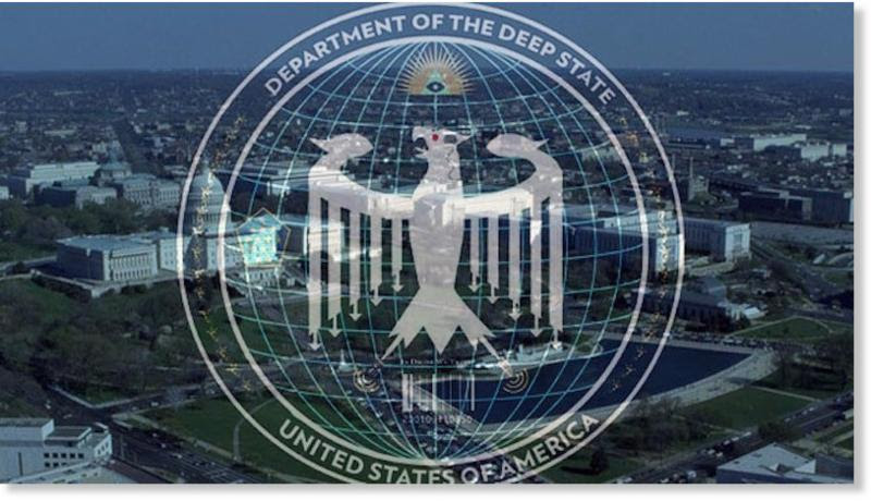 Deep State Unmasked: DOJ Official Resists 'From Inside' and 'Can't Get Fired' 5f2995dd-3a0b-4373-9518-68eaafbd9222