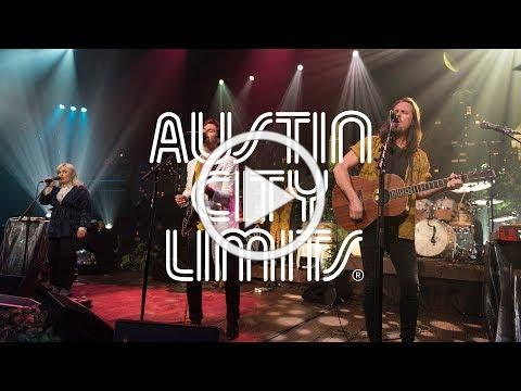 "The Head and the Heart on Austin City Limits ""All We Ever Knew"""