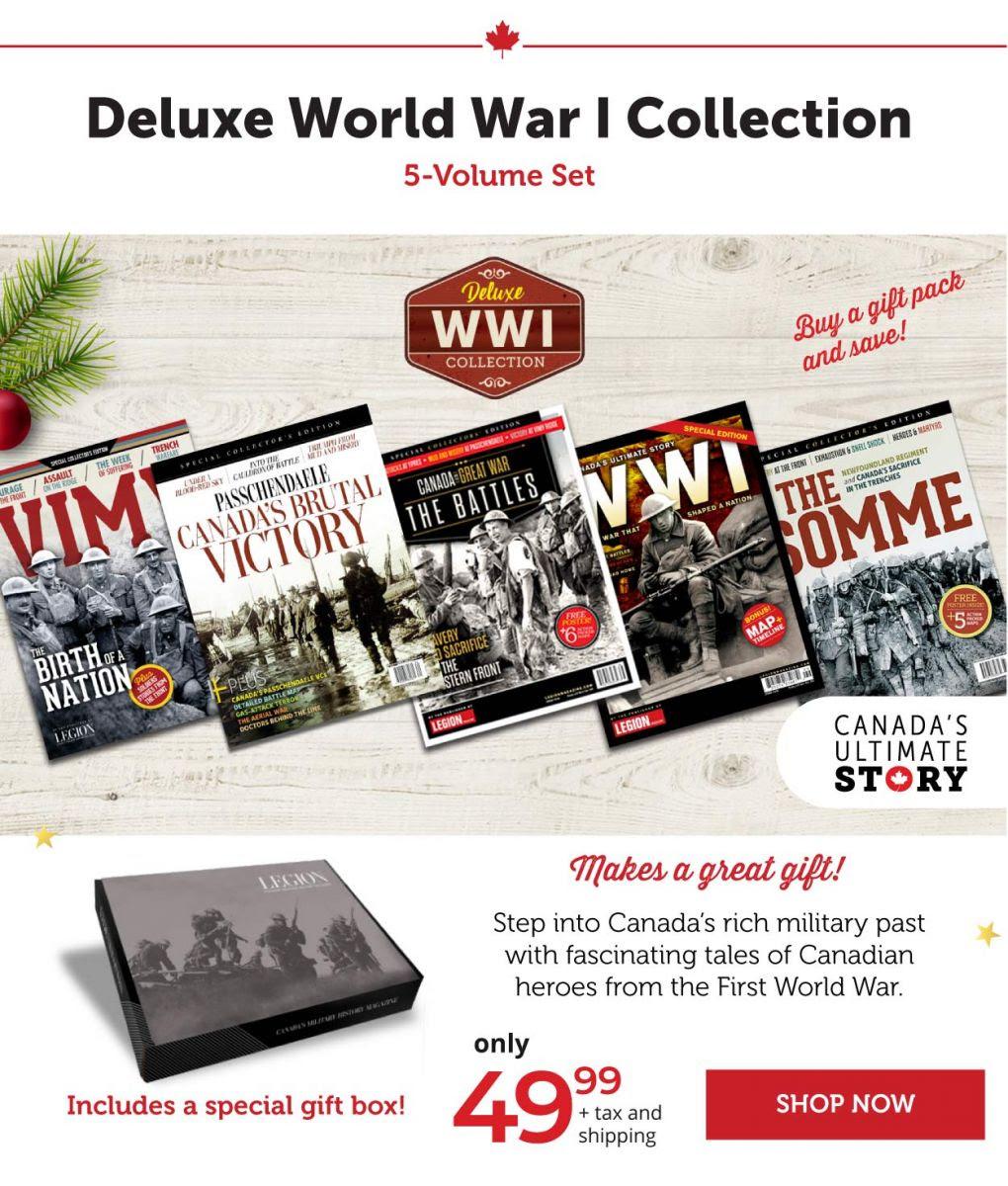 World War I Collection