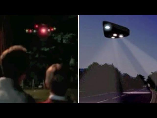 UFO News ~ Rainbow UFO Seen In A Village In France plus MORE Sddefault