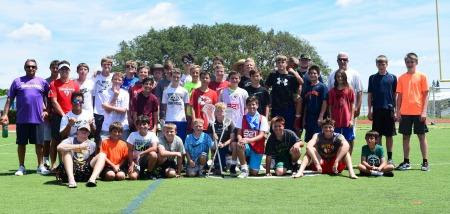MCC Summer Camps in Action | Melbourne Central Catholic High School | Melbourne, FL