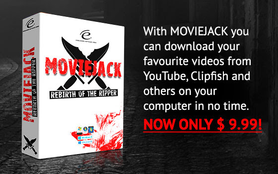 MOVIEJACK Discount Promotion