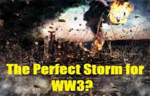 The Coming World War 3 Storm – World War 3 is About to Begin: 120 Countries Amassing Troops! – What Are The best Tactics To Survive in a War? – 'What to do if War Breaks Out'