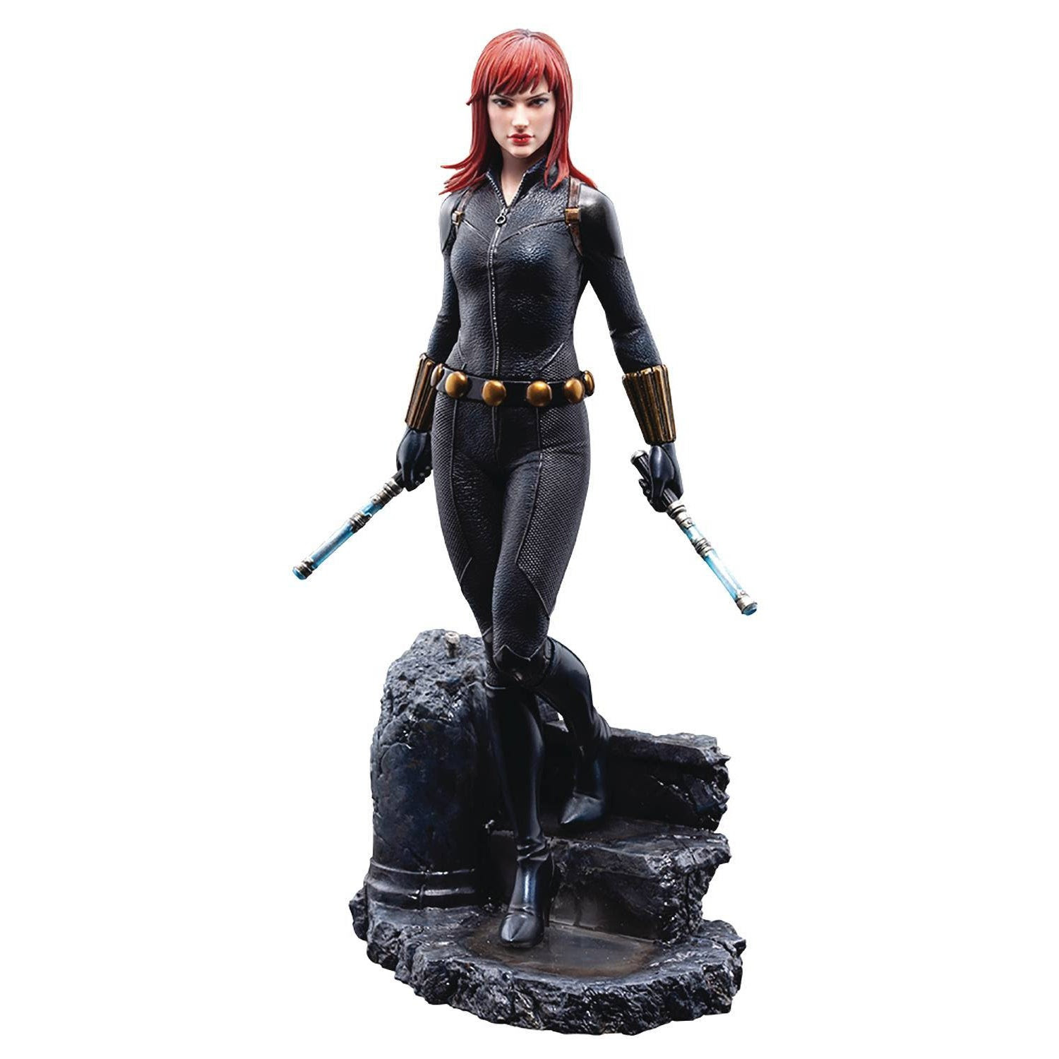 Image of Marvel Universe Black Widow ArtFX Premier Statue - MAY 2020