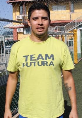 Gil Martins Da-Silva 82 Futura