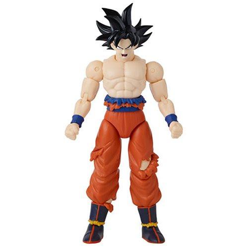 Image of Dragon Ball Stars Action Figure Wave 15 - Instinct Goku