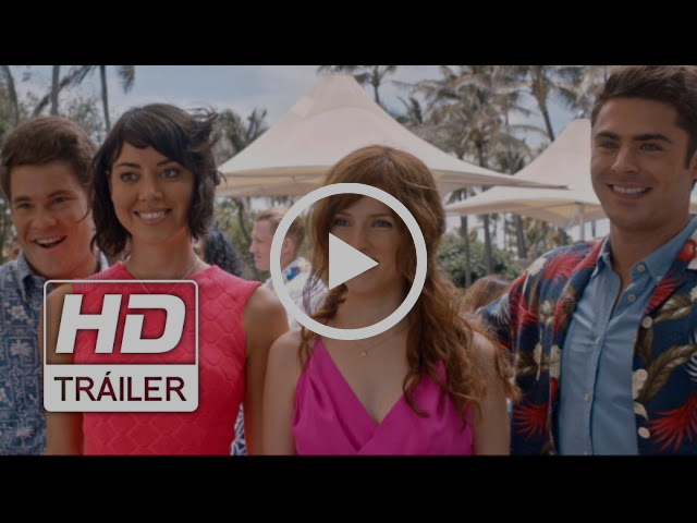 Mike y Dave, Los Busca Novias | Trailer Oficial 2 - Doblado
