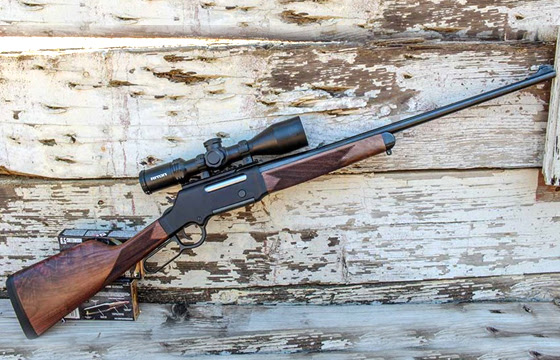 Range Review: Henry Long Ranger in 6.5 Creedmoor