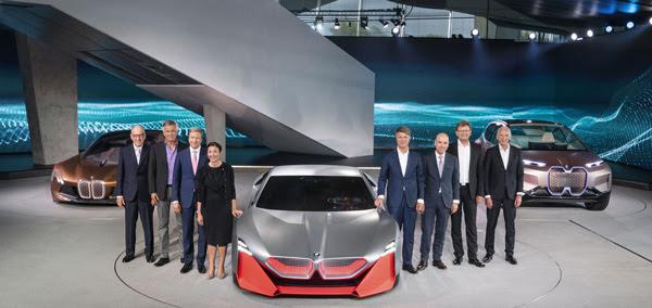 BMW Group accélère l'expansion de l'e-mobilité. dans - INFORMATIONS GENERALES CONSTRUCTEURS. 6eeb9e5b-f4d0-44db-a6d0-51ecf70f398c