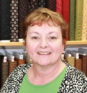 Joyce Geiszler