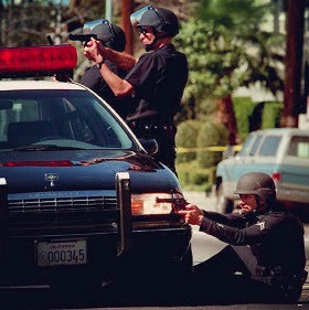 North Hollywood Shootout