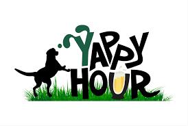 Yappy Hour at the Barklett — Bartlett Arboretum & Gardens