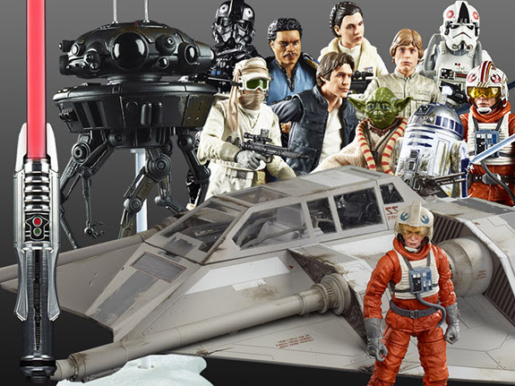 Star Wars: The Black Series