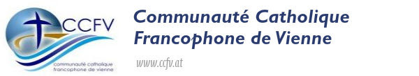 Communauté Catholique Francophone de Vienne