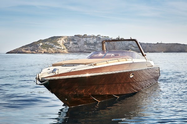 Ibiza Boat and Yacht Charters