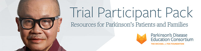Trial Participation Pack